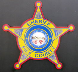 Pike County Sheriff's Office Execute Search Warrant