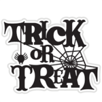 Updated Schedule: Trick-or-Treat 2017